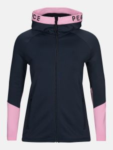 Peak Performance Rider Zip Hoodie Damen