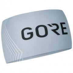 GORE® M Opti Stirnband grau