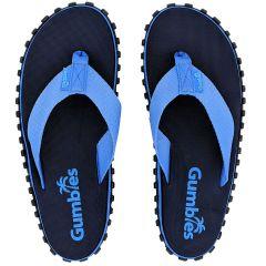 Gumbies Duckbill Herren blau