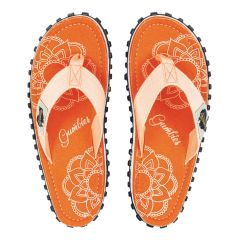 Gumbies Islander Damen orange