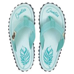 Gumbies Islander Damen mint
