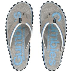 GUMBIES - Cairns light blue
