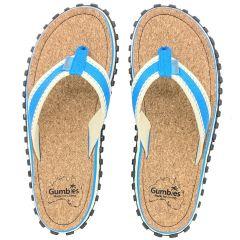 Gumbies Corker Herren blau