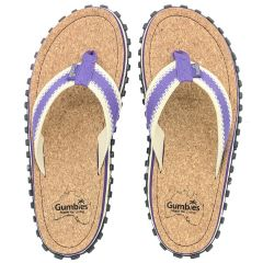 Gumbies Corker Damen purple