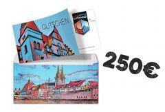Lauf und Berg König Gutschein 250€