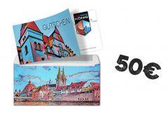Lauf und Berg König Gutschein 50€