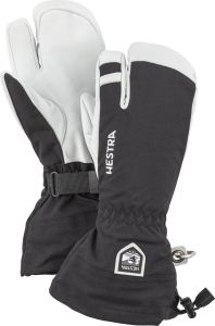Hestra Army Leather Heli Ski 3-Finger
