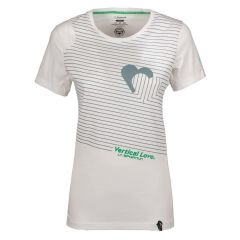 La Sportiva Vertical Love T-Shirt Damen