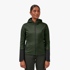 On Insulator Jacket Damen