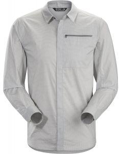 Arcteryx Kaslo Shirt LS Herren