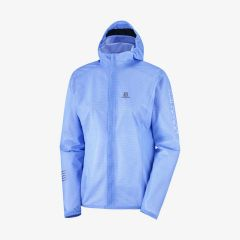Bonatti RACE Waterproof Jacket Damen blau
