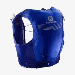 Salomon ADV SKIN 12 SET blau