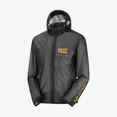 Salomon BONATTI RACE Waterproof Jacket Herren schwarz