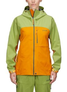 Pyua Gorge Jacket Damen