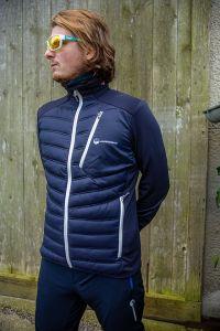 LUBK Rock Experience Parker Hybrid Jacket Herren