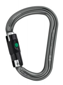 Petzl William Ball-Lock