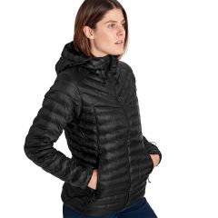 Mammut Albula IN Hooded Jkt Damen schwarz