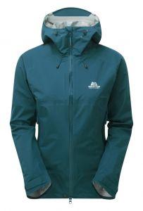 Mountain Equipment Odyssey Jacket Damen türkis