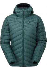 Mountain Equipment Earthrise Hooded Jacket Damen