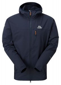 Mountain Equipment Echo Hooded Jacket Herren