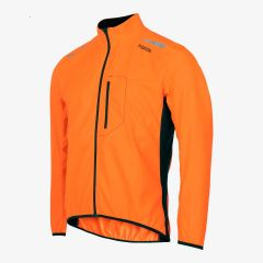 Fusion S1 Run Jacket Herren orange