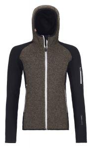 Ortovox Fleece Plus Classic Knit Hoody Damen