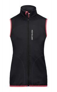 Ortovox Fleece Vest Damen