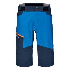 Ortovox Pala Shorts Herren blau