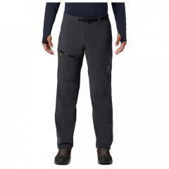 Mountain Hardwear Stretch Ozonic Pant Herren grau