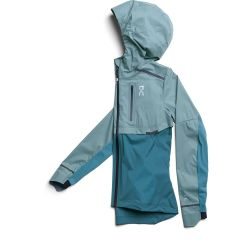 On Weather Jacket Damen