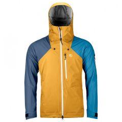 Ortovox 3L Ortler Jacket Herren