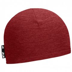 Ortovox Light Fleece Beanie rot