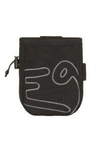 E9 Osso Chalkbag schwarz