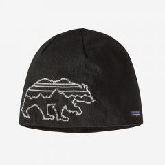 Patagonia Beanie Hat Fitz Bear