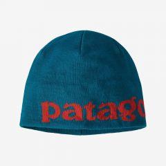 Patagonia Beanie Hat Logo Belwe