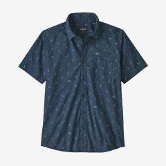 Patagonia Go To Shirt Herren