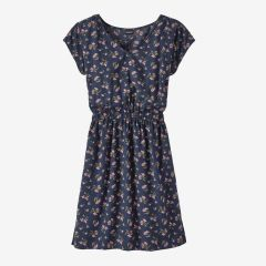 Patagonia June Lake Dress Damen