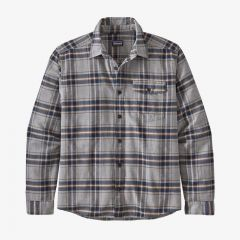 Patagonia Lightweight Fjord Flannel Shirt Herren