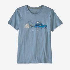 Patagonia Live Simply Lounger T-Shirt Damen