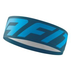 Dynafit PERFORMANCE DRY SLIM HEADBAND blau