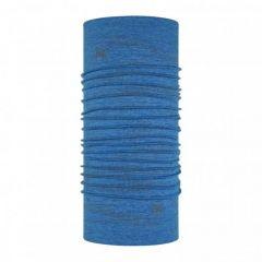 Buff DRYFLX + Schlauchschal blau