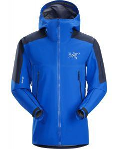 Arcteryx Rush LT Jacket Herren blau