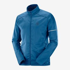Salomon AGILE WIND Jacket Herren