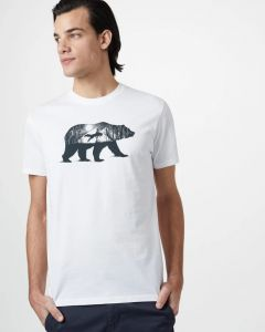 TenTree Den Cotton Classic T-Shirt Herren