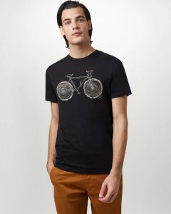 Tentree Elm Cotton Classic T-Shirt Herren