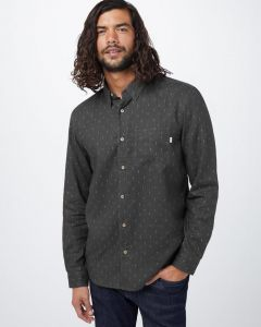 TenTree Moncos Button Up LS Herren