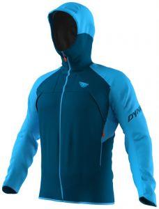 Dynafit TRANSALPER GTX Jacket Herren blau