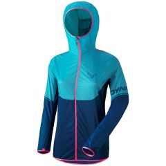 Dynafit VERTICAL WIND 72 Jacke Damen
