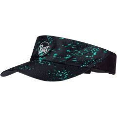 Buff VISOR Cap SPECKLE BLACK