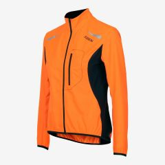 Fusion S1 Run Jacket Damen